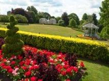 038 – Birmingham Botanical Gardens – Outside