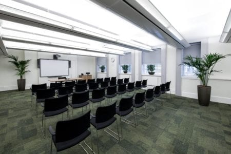 conference at 20 cavendish square