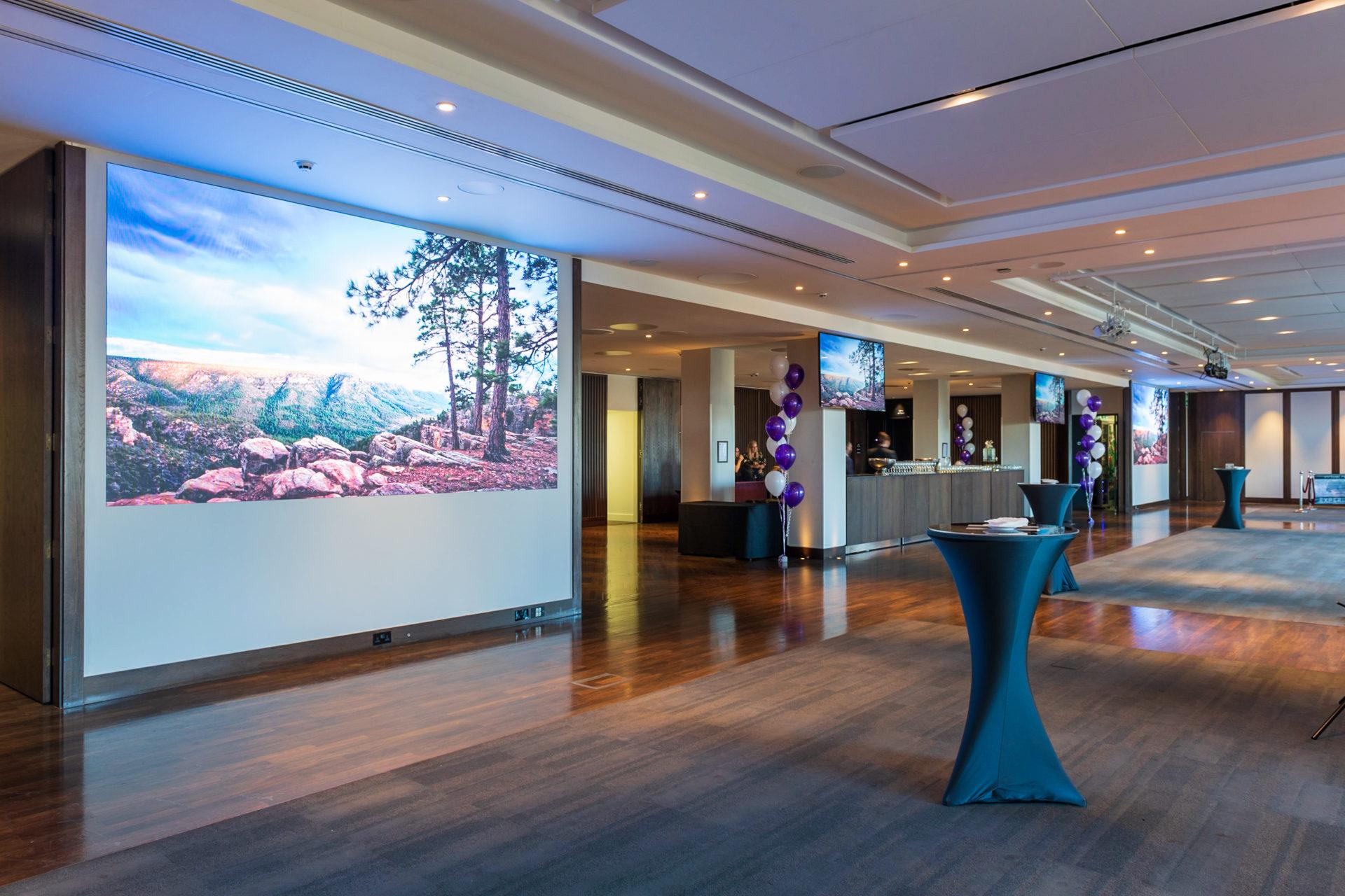 unique conference venue london