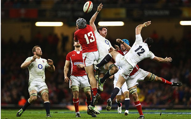 Image result for six nations rugby