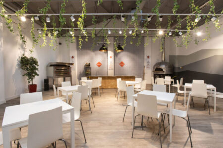 Venue with a Kitchen London