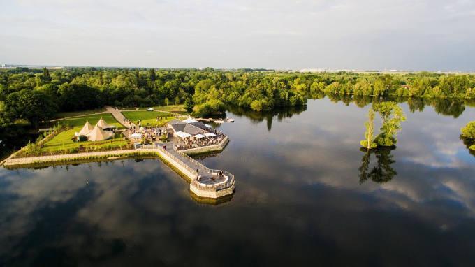 Amber Lakes Venue
