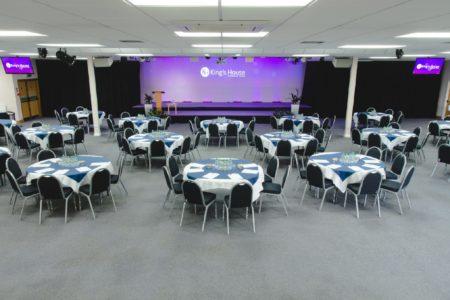 conference venue Manchester