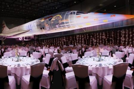 awards ceremonies venue bristol