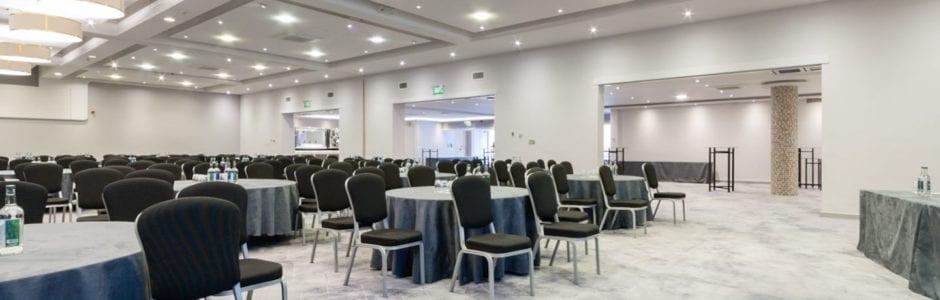 The BCEC Mercian Suite