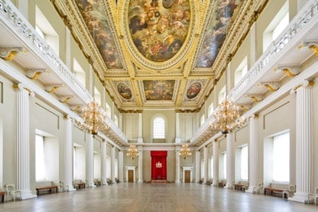 banqueting house events