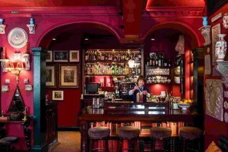 The Zetter Townhouse Marylebone Hotel