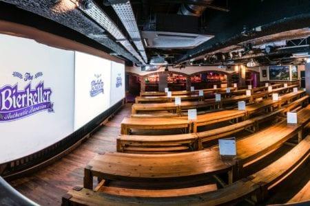 Beirkeller Manchester Screening Room