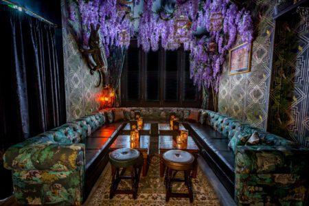 London Cocktail Club Bristol