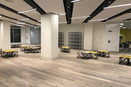 unique dry hire central london venue