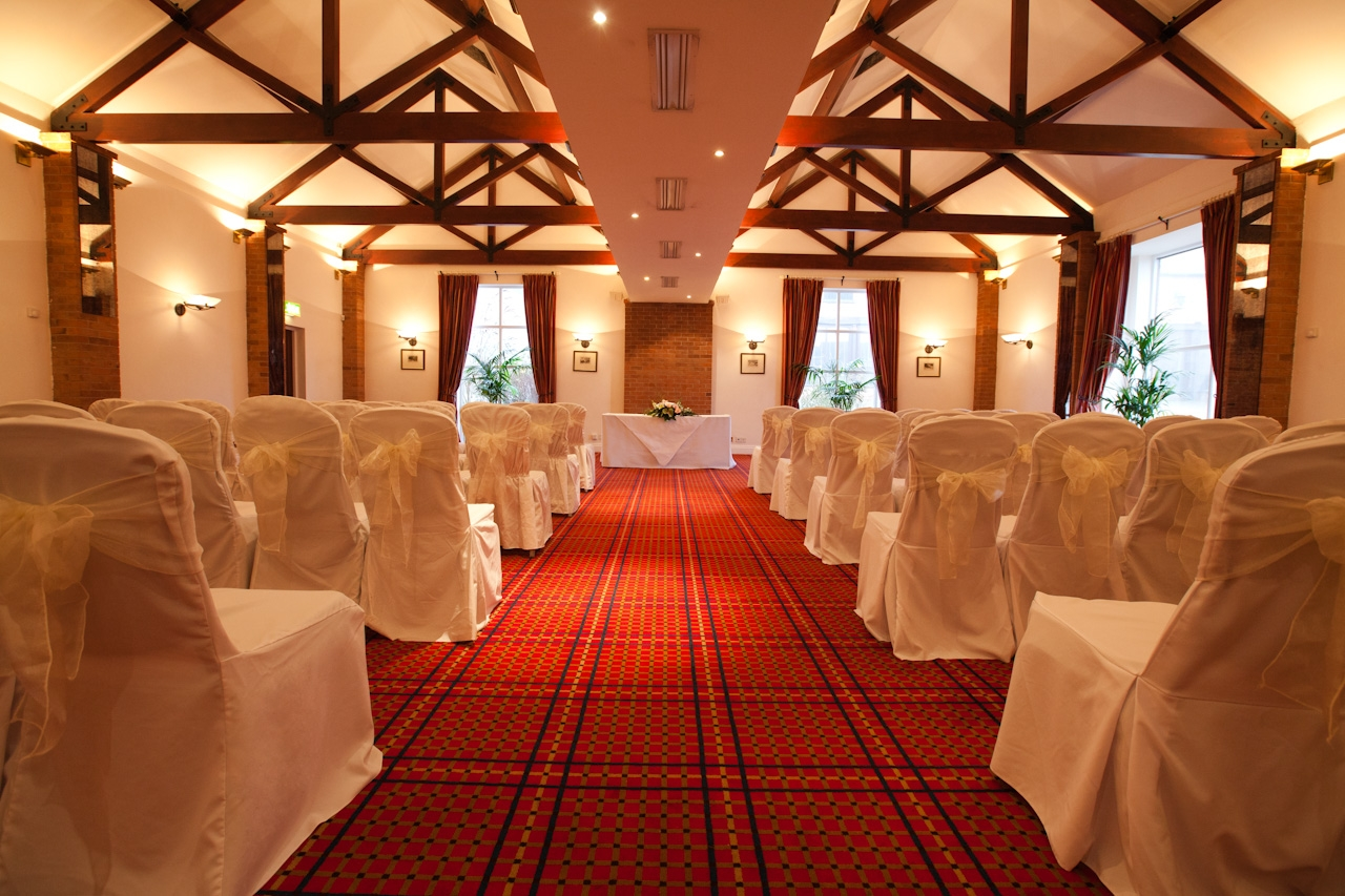Carden Park Function Rooms