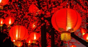Chinese-New-Year-red-decorations