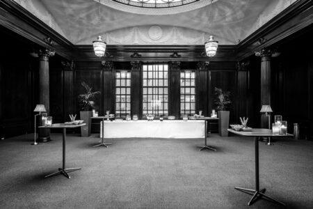 Cavendish Square Cowdray Conference Venue