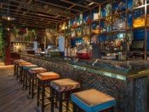 Coya, Angel Court – Pisco Bar (2)