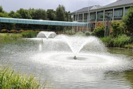hoylwell conference centre