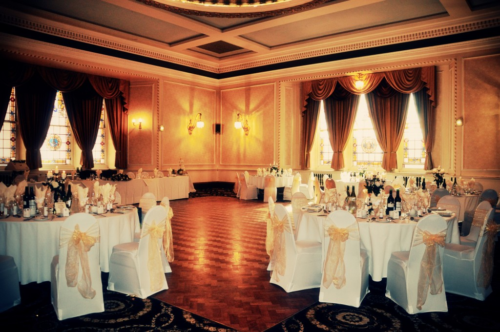 Private dining rooms in Manchester Find a venue for hire