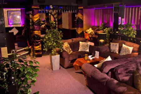 The Directors Lounge Party venue