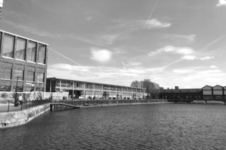 large dry hire venue east london