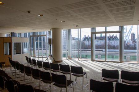 corporate venue london