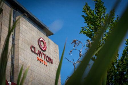 Clayton Hotel Leeds Meeting Rooms