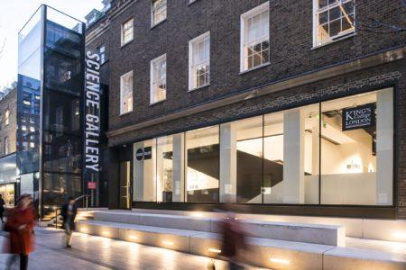 Meeting venue London