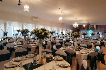 VUK Wedding Venue