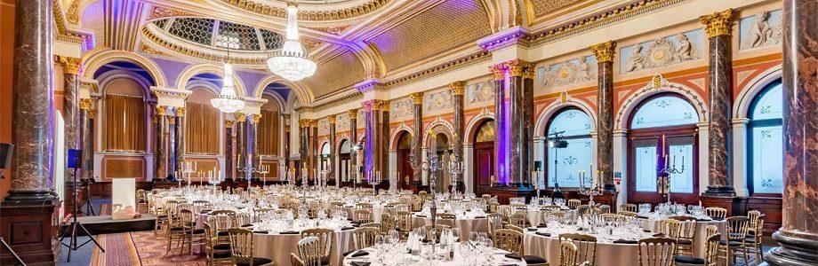 venue for galas