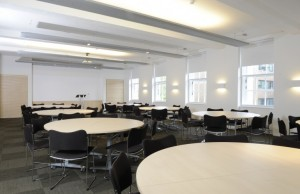 George Fox Room