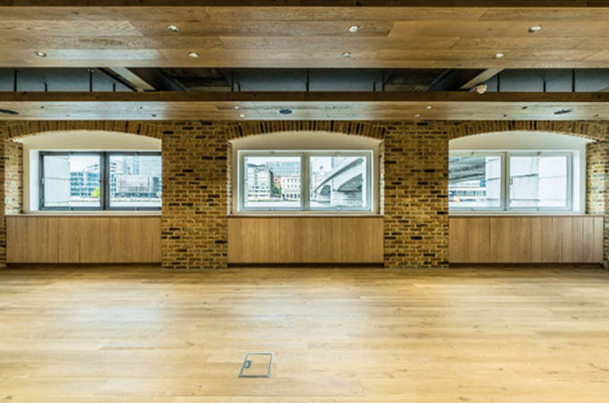 Glaziers Hall London - Bridge Room Image