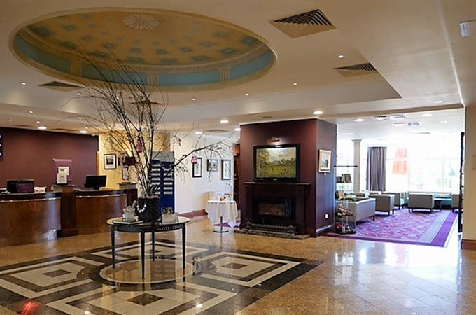 Hilton Templepatrick Hotel & Country Club Image