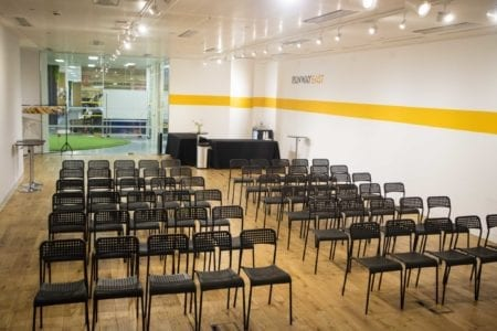 Runway East Event Space