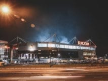 Image of Ricoh Arena