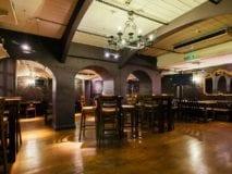 Kings Head – cellar bar