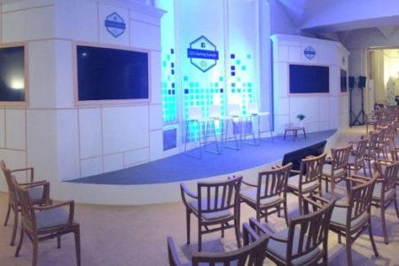 unusual conference venue