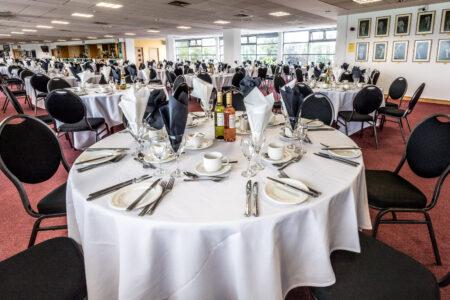 Headingley Stadium Conference Venue