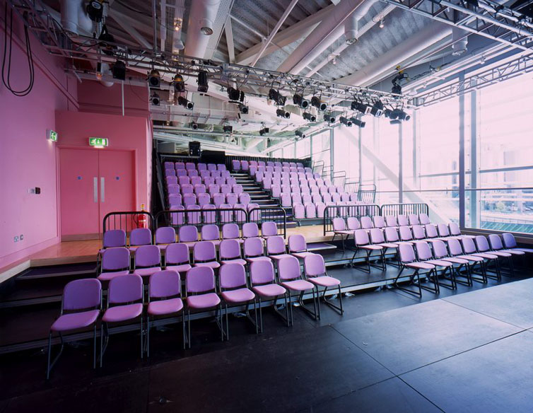 Book The Lowry For Free With Function Fixers