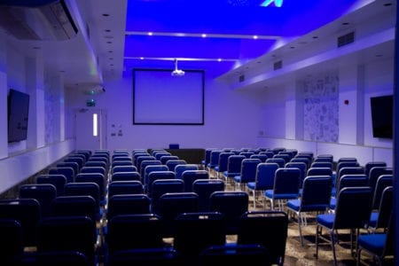 sustainable conference venue london