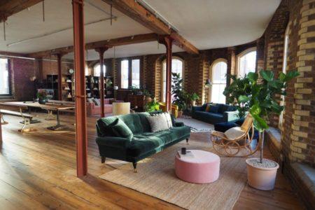 menier lounge