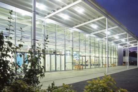 naec exhibition centre