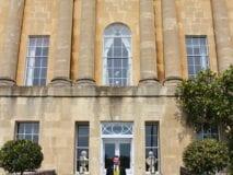 New front door Gerry Image