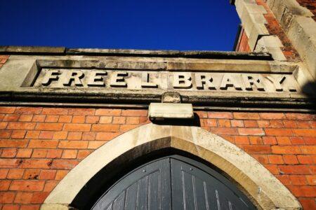 old library birmingham