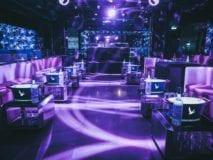 Opium Club Dance floor dj 2