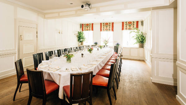 Private Dining Venue