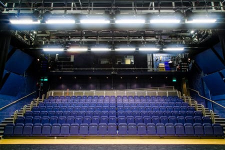 London theatre hire