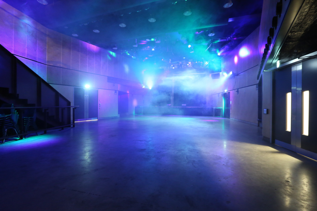 party venue london