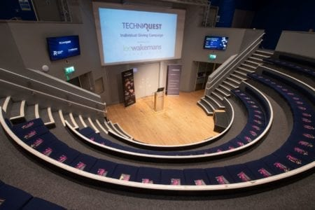 Venues for conference Cardiff
