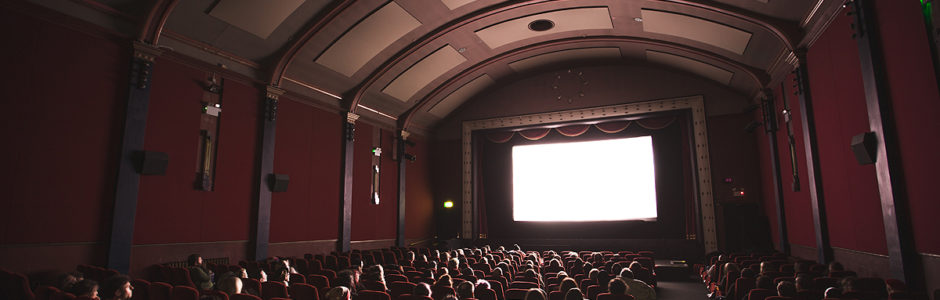 Screening room venues - Function Fixers