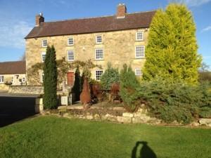 Shiningford Manor 22