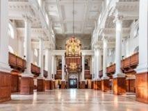 Spitalfields Venue and Hanbury Hall