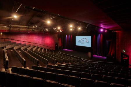 auditorium london
